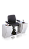 Крановый пульт управления (кресло-пульт) KST7 W. GESSMANN GMBH