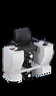Крановый пульт управления (кресло-пульт) KST7 W. GESSMANN GMBH, фото 1