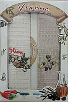 ТМ TAG Набор кухонных полотенец 2V007