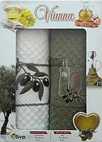 ТМ TAG Набор кухонных полотенец 2VG005