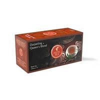Чай черный ДАРДЖИЛИНГ КОРОЛЕВСКАЯ СМЕСЬ/ Darjeeling Queen's Blend Julius Meinl
