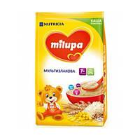 Milupa каша безмол. мультизлаковая с 7 мес. 170г (мягк. упак.)
