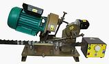 ПЗЛ-35, ПЗЛ-60 заточной станок для ленточных пил ширина ленты до35 мм до 60 мм, фото 3