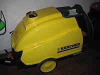 АВД с нагревом Karcher HDS 695 4 M Eco