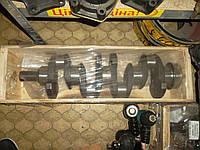Вал коленчатый FAW 1031 V 2,67