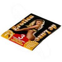 Презерватив обычный со смазкой №3