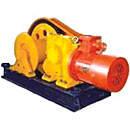 Лебедка шахтная посадочная ЛПК-10Б