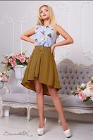 Ассиметричная юбка , фото 1