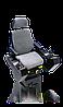 Поворотный крановый пульт управления (кресло-пульт) KST8 W. GESSMANN GMBH