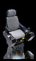 Поворотный крановый пульт управления (кресло-пульт) KST8 W. GESSMANN GMBH, фото 1