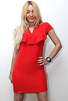 Платье женское модное однотонное арт.148, фото 1