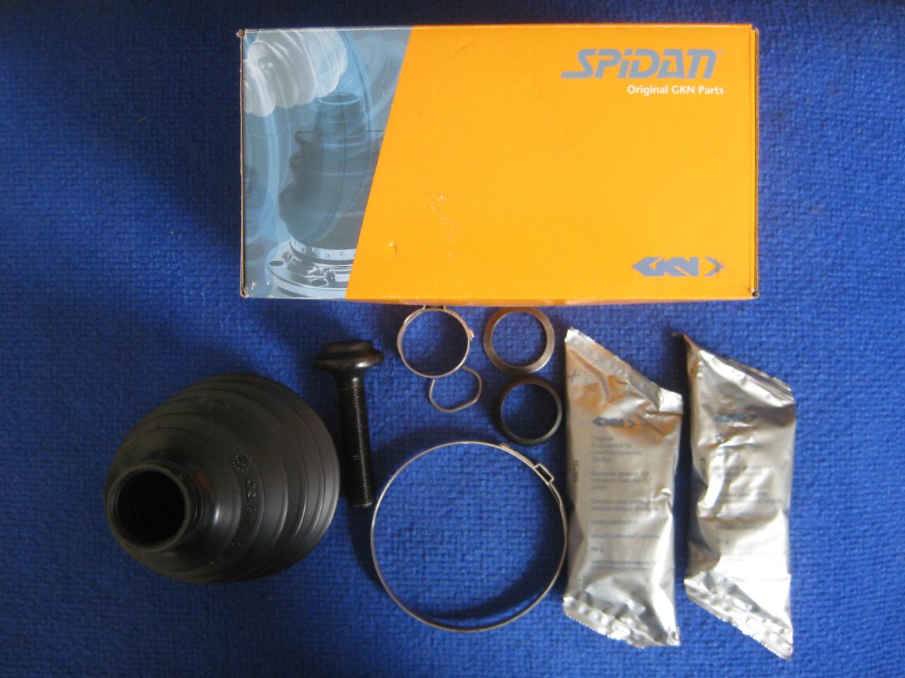Пыльник ремкомплект шрус Ауди Audi Фольцвагенн Volkswagen SPIDAN 26274