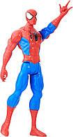 Человек-паук (30 см), серия Титаны, FurReal Friends