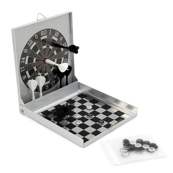 Набор Антистресс Дартс + Шахматы