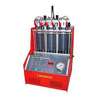 Аппарат для прочистки форсунок Launch CNC-602A