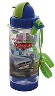 Бутылка для воды Тачки 703965