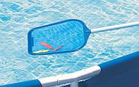 Сачок-насадка для очистки верхнего слоя воды Intex (29050)