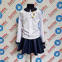Школьная блузка на девочку  Katherine