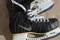 Коньки хоккейные Nike Ignite с Германии/ 27,5 см стелька