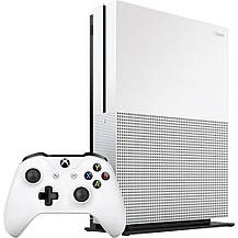 Microsoft Xbox One S 500GB + игры: FIFA 17 / Forza MotorSport 5, фото 2