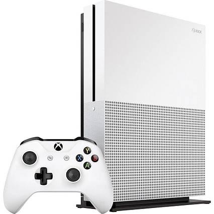 Microsoft Xbox One S 500GB + игра: Doom 4, фото 2
