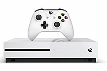 Microsoft Xbox One S 500GB + игра: Doom 4, фото 3