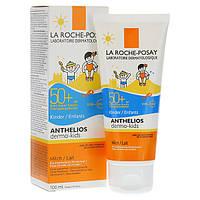Антелиос Дермо-Педиатрикс Солнцезащитное молочко д/чувствит. кожи детей SPF50+ 100мл