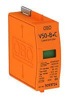 Разрядник комбинированый OBO Bettermann V 50-B+C/0-280, 5093724