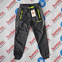 Спортивные трикотажные  штаны на мальчика MUST, фото 1
