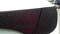 Тонировка фар Алмазная Крошка черная 100х30 см