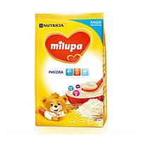 Milupa каша мол. рисовая 210 (230)г