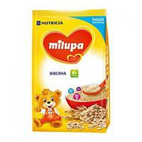 Milupa каша мол. овсяная 210 (230) г