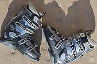 Ботинки горнолыжные LOWA с Германии / 24,5 см стелька