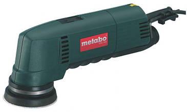 Эксцентриковая шлифмашина Metabo SXE 400