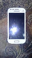 Samsung GT-S7562 LaFleur