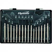 Набор отверток для точной механики, 16 шт. SPARTA 11783