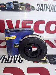 Фильтр воздушный картер.газов 3.0 F1C IVECO DAILY (FT38076/504075145)