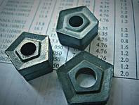 Пластина пятигранная Т15К6 (6,35)
