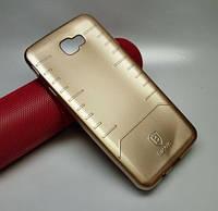 "Чехол силикон ""Baseus"" для Samsung J7 Prime / G610f"