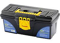 "Ящик для инструмента, 324 х 165 х 137 мм (13""), пластик СИБРТЕХ 90803"