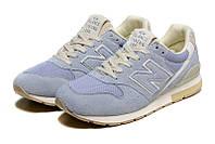 Женские кроссовки New Balance 996 Pastel Lavender