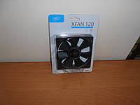 Вентилятор для корпуса компьютера 120 мм DeepCool