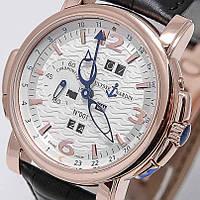 Часы Ulysse Nardin GMT+/-Perpetual.Класс ААА
