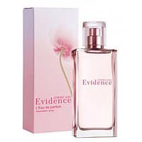 Женская парфюмерная вода YR Evidence 50 ml For Woman