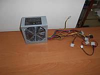 Блок питания Logic Power ATX 420W (6+2 pin)