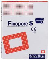 Пластырь мед. Matopat Fixopore S (10см x 6см 50 шт.), 83A02722