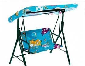 Детская кресло качалка YHE110
