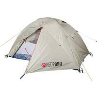 Двухместная туристическая палатка RedPoint Steady B2 RPT040, фото 1