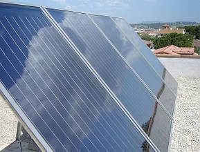 Солнечные водонагреватели (гелиосистемы)