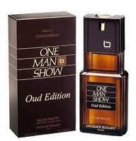 Jacques Bogart One Man Show Oud Edition 100 ml